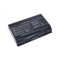 Аккумулятор для Asus A42-T12 14.8V 4400mAh REPLACEMENT черная