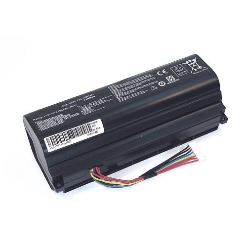 Аккумулятор для Asus G751 (A42N1403-4S2P) 15V 4400mAh REPLACEMENT черная