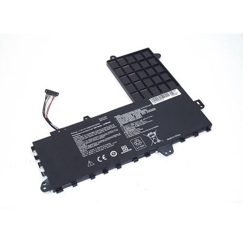Аккумулятор для Asus E402M (B21N1505-2S1P) 7.6V 32Wh REPLACEMENT черная