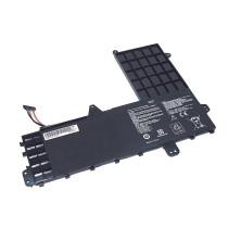 Аккумулятор для Asus E502S (B21N1506-2S1P) 7.6V 32Wh REPLACEMENT черная