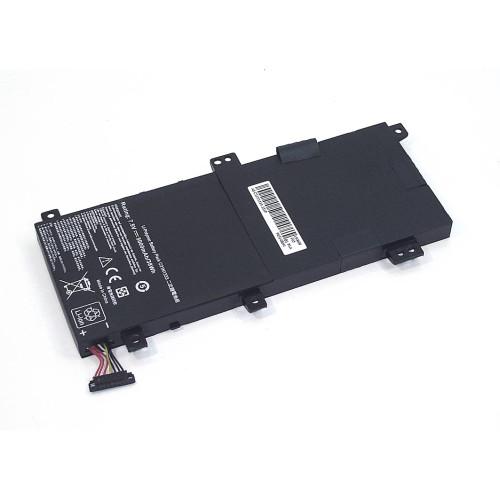 Аккумулятор для Asus TP550LA (C21N1333-2S1P) 7.5V 38Wh REPLACEMENT черная