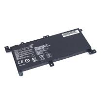 Аккумулятор для Asus FL5900U (C21N1509-2S1P) 7.6V 38Wh REPLACEMENT черная
