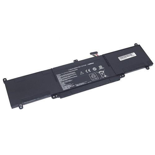 Аккумулятор для Asus ZenBook UX303 (C31N1339-3S1P) 11.31V 50Wh REPLACEMENT черная