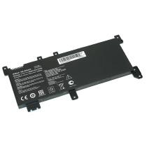 Аккумулятор для Asus F442U A480U (C21N1638) 7,7V 4400mAh REPLACEMENT