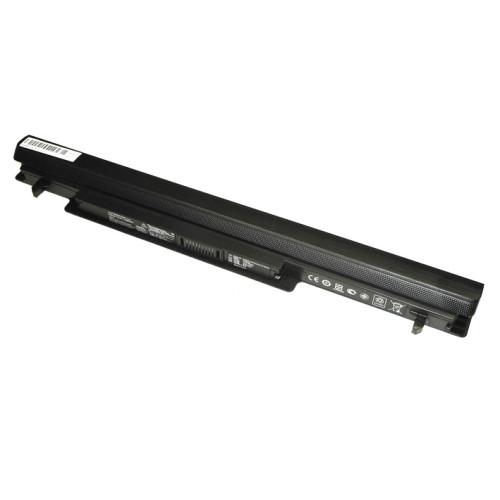 Аккумулятор для Asus K46 K56 A46 A56 2600mAh REPLACEMENT черная