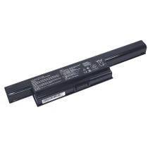 Аккумулятор для Asus K93 10.8V 4400mAh REPLACEMENT черная