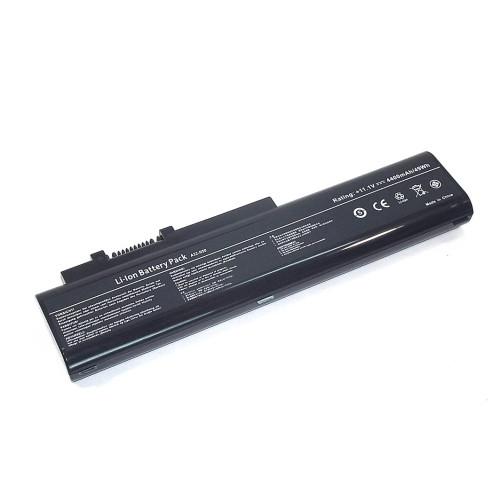Аккумулятор для Asus N50 11.1V 4400mAh REPLACEMENT черная