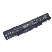 Аккумулятор для Asus U31 14.4V 4400mAh REPLACEMENT черная
