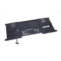 Аккумулятор для Asus UX21-2S3P 7.4V 4800mAh REPLACEMENT черная