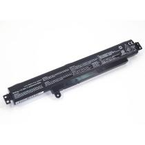Аккумулятор для Asus X102BA 11.25V 2200mAh REPLACEMENT черная