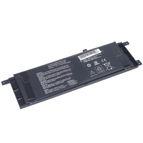 Аккумулятор для Asus X453 7.2V 4000mAh REPLACEMENT черная