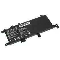 Аккумулятор для Asus X542U (C21N1634) 7.6V 4400mAh REPLACEMENT