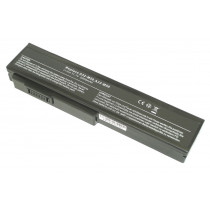 Аккумулятор для Asus X55 M50 G50 N61 M60 N53 M51 G60 G51 5200mAh REPLACEMENT черная