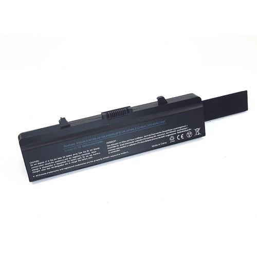 Аккумулятор для Dell 1440 11.1V 6600mAh черная REPLACEMENT