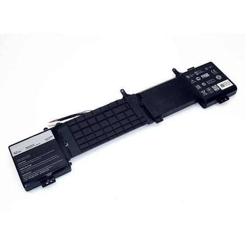 Аккумулятор для Dell Alienware 17 R2 (6JHDV) 14.8V 6200mAh
