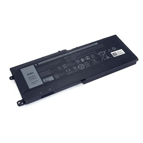 Аккумулятор для Dell Alienware Area-51m (07PWXV) 11.4V 7890mAh