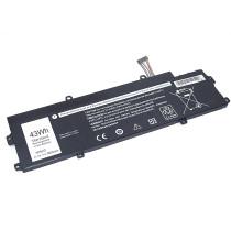 Аккумулятор для Dell Chromebook 11 3120 11.1V 43Wh черная REPLACEMENT