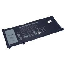 Аккумулятор для Dell Chromebook 13 3380 (FMXMT) 7.6V 7300mAh