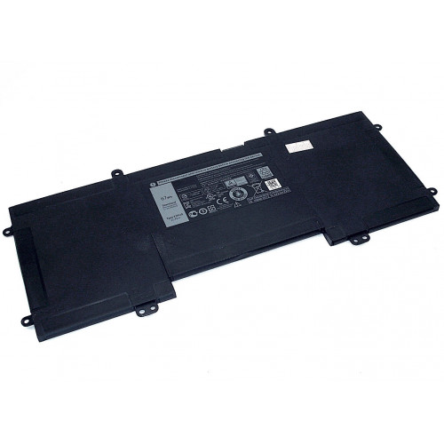 Аккумулятор для Dell Chromebook 13 7310 (092YR1) 11.4V 5800mAh