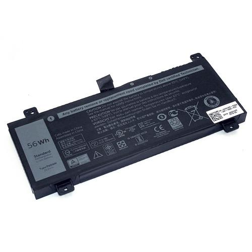 Аккумулятор для Dell Inspiron 14 7000 (063K70) 15.2V 3500mAh