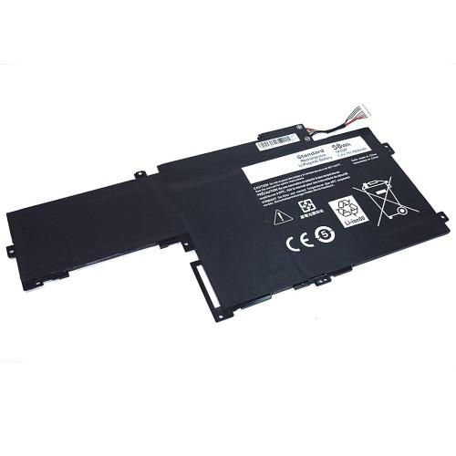 Аккумулятор для Dell Inspiron 14-7437 7.4V 58Wh черная REPLACEMENT