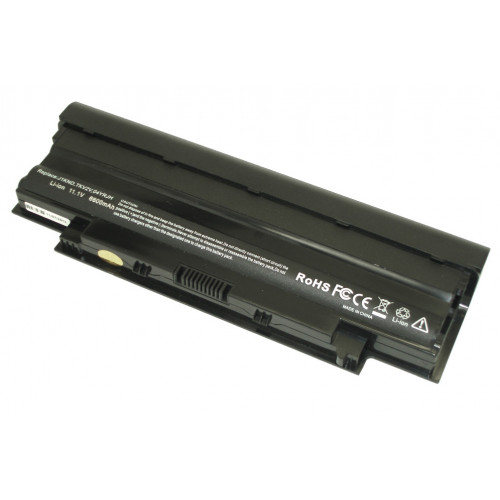 Аккумулятор для Dell Inspiron N5110 N4110 N5010R 7800mAh REPLACEMENT