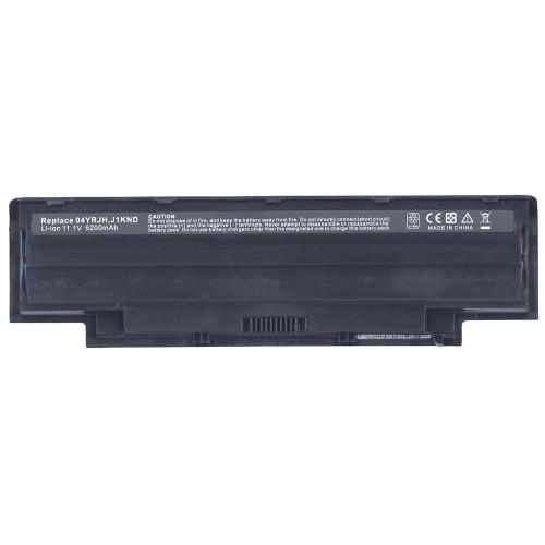 Аккумулятор для Dell Inspiron N5110 N4110  (04YRJH) 11.1V 5200mAh черный REPLACEMENT