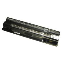 Аккумулятор для Dell  XPS 14 (J70W7) 11.1V 4400mAh черный