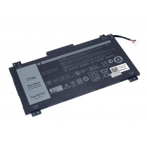Аккумулятор для Dell Latitude 10 STE2 (9KY50) 15.2V 1240mAh