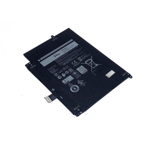 Аккумулятор для Dell Latitude 12 7000 (0C668F) 7.6V 4250mAh