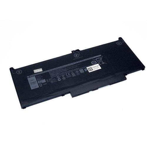Аккумулятор для Dell Latitude 13 5300 (MXV9V) 7.6V 7500mAh