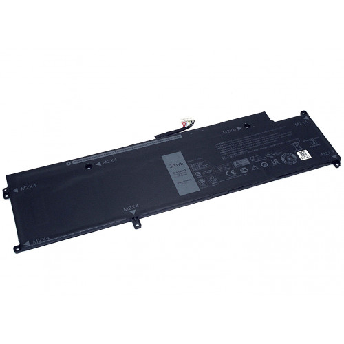 Аккумулятор для Dell Latitude 13 7370 (XCNR3) 7.6V 4500mAh