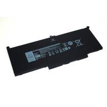 Аккумулятор для Dell Latitude 13 7390 (2x39g) 7.6V 7500mAh черная