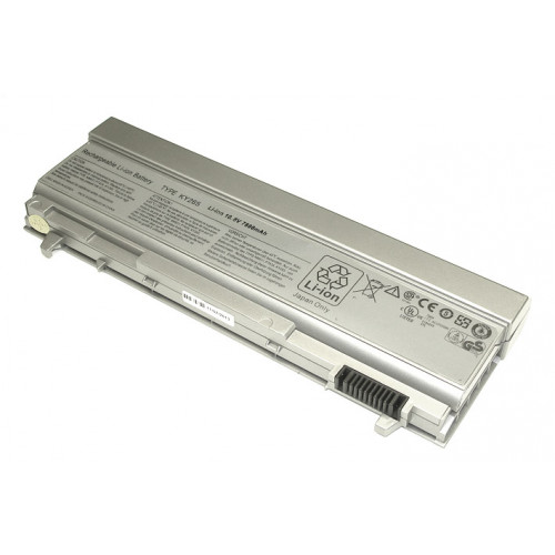 Аккумулятор для Dell Latitude E6400 7800mAh REPLACEMENT