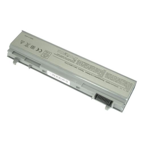 Аккумулятор для Dell Latitude E6400 5200mAh REPLACEMENT