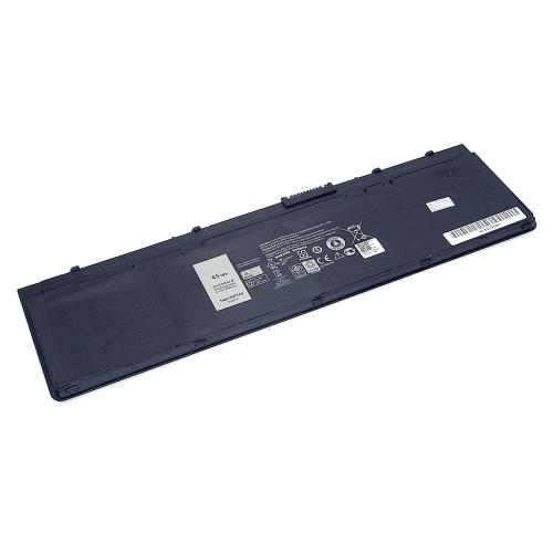 Аккумулятор для Dell Latitude E7240 (GHT4X) 7.4V 6000mAh