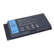 Аккумулятор для Dell M4600 11.1V 4400mAh черная REPLACEMENT