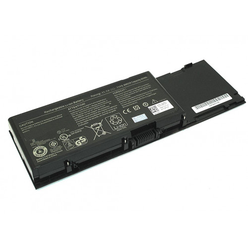 Аккумулятор для Dell Precision M6500 (312-0215) 11.1V 7650mAh