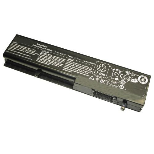 Аккумулятор для Dell  Studio 1435 (RK813) 11.1V 4400mAh черный