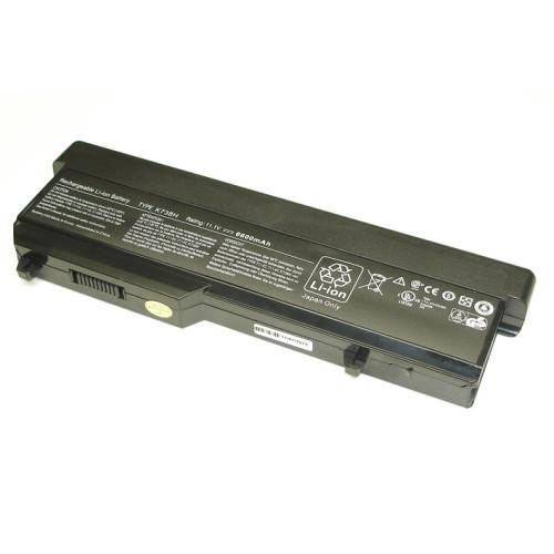 Аккумулятор для Dell Vostro 1310, 1320  7800mAh REPLACEMENT