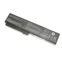 Аккумулятор для Fujitsu Siemens Amilo Si1520 5200mAh SQU-522 REPLACEMENT черная