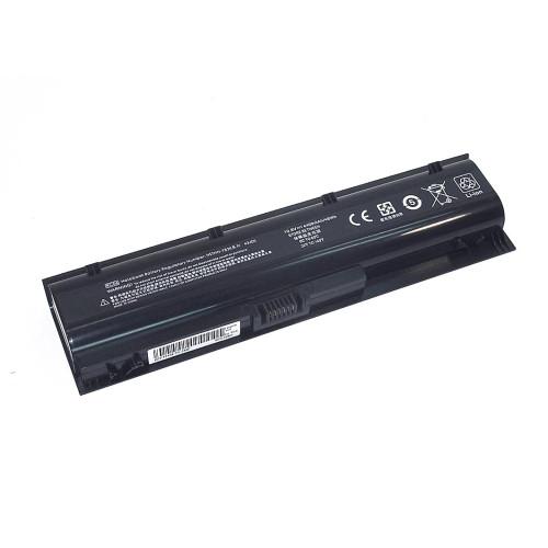 Аккумулятор для HP 4340S 10.8V 4400mAh REPLACEMENT черная