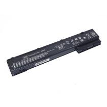 Аккумулятор для HP 8560W 14.8V 4400mAh REPLACEMENT черная