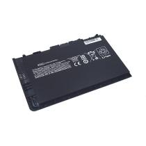 Аккумулятор для HP EliteBook Folio 9470m (9470M-4S1P) 14.8V 3500mAh REPLACEMENT черная