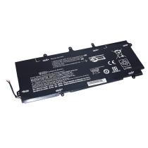 Аккумулятор для HP EliteBook Folio 1040 (BL06-3S2P) 11.1V 42Wh REPLACEMENT черная