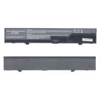 Аккумулятор для HP Compaq 4320s 4420s (HSTNN-I85C-4) 5200mAh REPLACEMENT черная