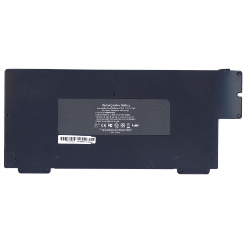 Аккумулятор для Apple MacBook Air MB940LLA 13-inch A1245 7.4V 4400-5200mAh