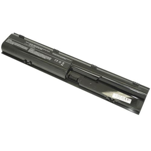 Аккумулятор для HP Compaq HSTNN-LB2R ProBook 4330s (PR06) 44-52Wh REPLACEMENT черная