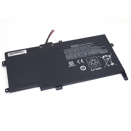 Аккумулятор для HP Envy Sleekbook 6 (EG04) 14.8V 60Wh REPLACEMENT черная