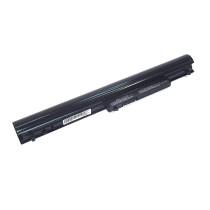Аккумулятор для HP SleekBook 14 (HY04-4S1P) 14.8V 2200mAh REPLACEMENT черная